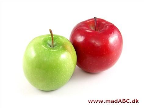 æblekage Bentes Hurtige Mikroovn