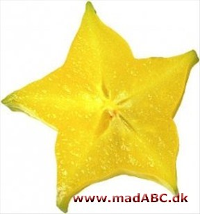 stjernefrugt